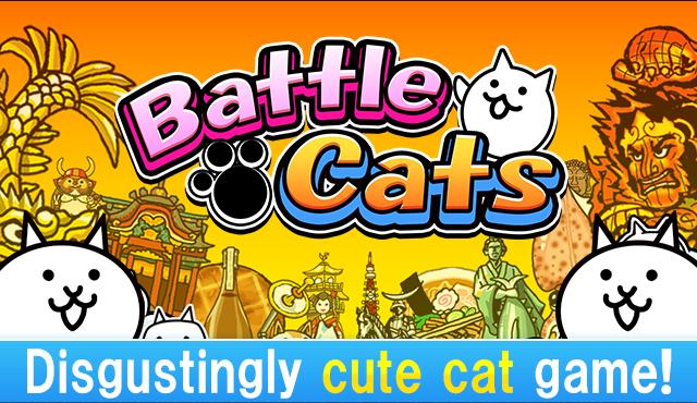 online dating battle cats